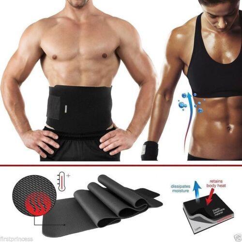fascia Fascia La perdita peso Weight Loss Waist Trimmer Belt Tummy Stomaco