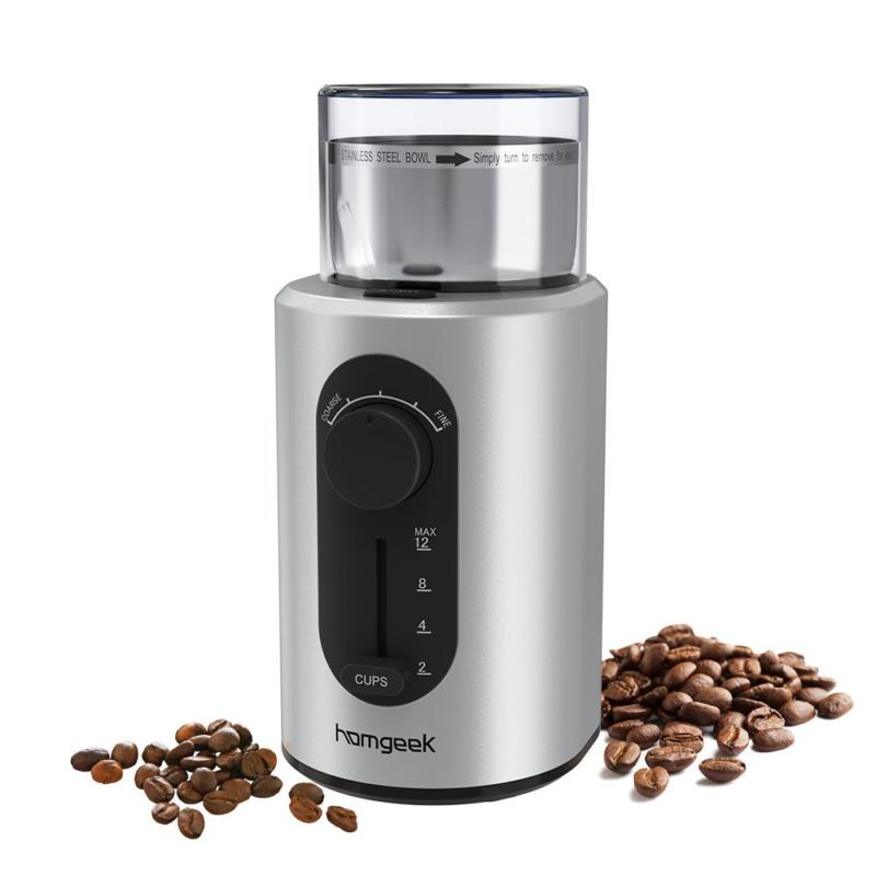 Homgeek  Coffee Maker