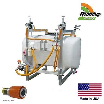 Sprayer - 3 Pt Hitch Mounted - Pto Drive - 150 Gallon - 12 Gpm - Roundup Ready