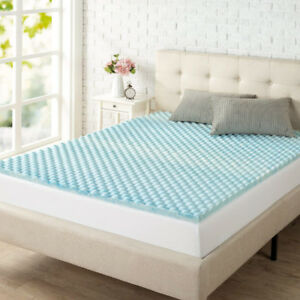 Surmatelas (lit double) - Matress topper (full) - 1,5inch