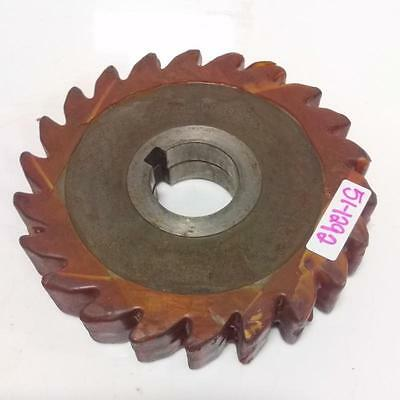 Gear Cutter Apr 20-53-6 X 12