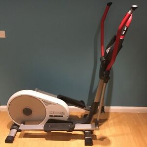 ellipticals cross trainers buy or sell exercise equipment in toronto gta kijiji classifieds. Black Bedroom Furniture Sets. Home Design Ideas