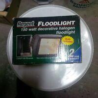 Flood light Halogen