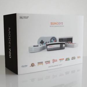 RetroPie Gaming Station - FREE SHIPPING ! 100% MONEYBACK+ RETURN