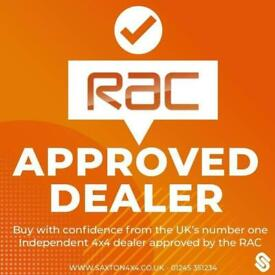 2015 Land Rover Defender 110 2.2 D XS (7 Seats) Station Wagon 5dr SUV Diesel Man