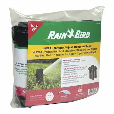 Rain Bird 42SA Gear Drive - 4 Pack - USA BRAND