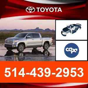 Toyota Tundra - Ailes et Pare-chocs - Fenders and Bumpers