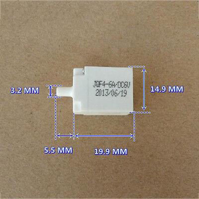 Dc 6v 2-way Small Mini Electric Solenoid Valve No Linear Control Monitor Valve