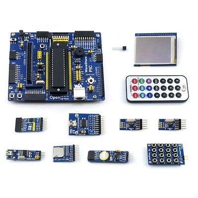 Open16f877a Package A Pic16f877a-ip Pic16f877a Pic Development Board 11 Module