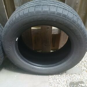 """Goodyear 20"""" Low Profile Tires"""