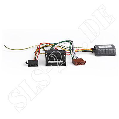 Mercedes CLS C219 / E Klasse W211 / SLK R171 Autoradio Adapter CAN Bus Interface
