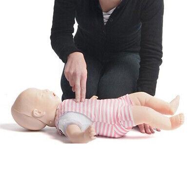 Infant Obstruction Cpr Training Airway Manikins Emergency Education Model