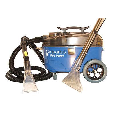 Carpet Cleaner Kiam Aquarius Pro Valet Upholstery Cleaning Car Valeting Machine