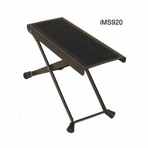 Guitar Foot Stool for Acoustic Guitars, Classical Guitars iMusicGuitar
