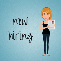 Friendly and Talented Esthetician Wanted