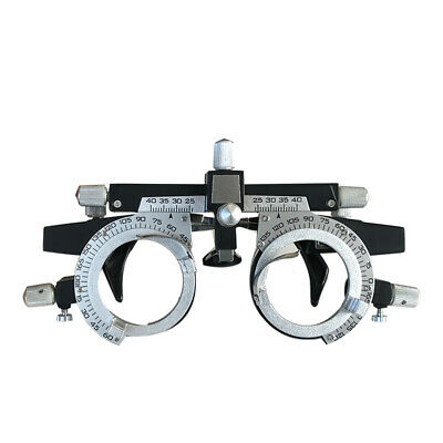 Optical Trial Test Lens Frame Eye Optometry Optician Professional
