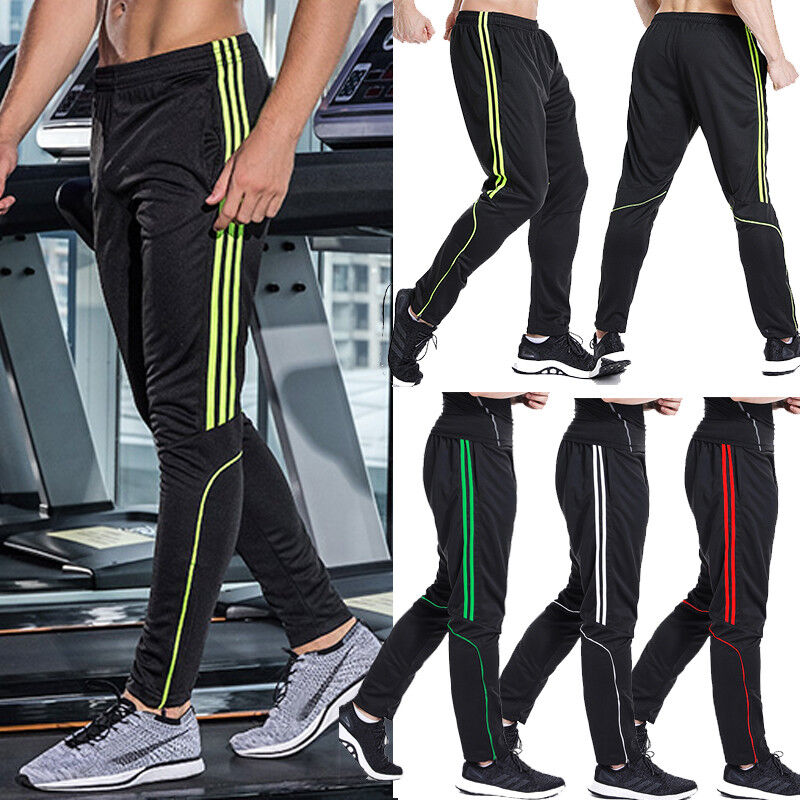 Fashion Men/'s Skinny Trousers Tracksuit Adjustable Pants Slacks Jogging Joggers
