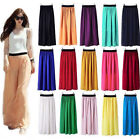 Unbranded Chiffon Long Maxi Skirts for Women