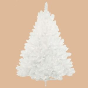 Home For The Holiday 4.5' Pre-Lit Deluxe Arctic Fir, New