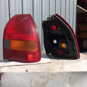 tail light Honda Civic