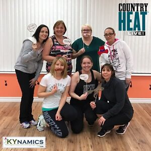 Country Heat LIVE Certified Instructor Available for Hire! Cambridge Kitchener Area image 5