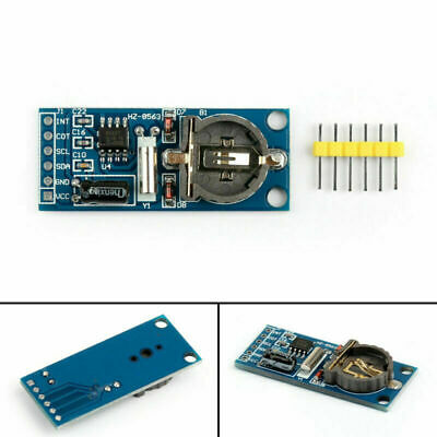 4 Pcf8563t Rtc Real Time Clock Module For Raspberry Pi Ds1302ds3231