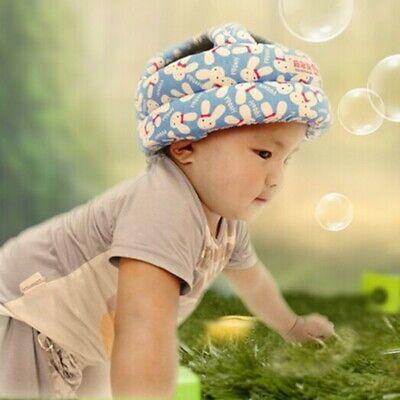 zhelm scherzt Kopfschutz Hut für das Gehen kriechend (Schutzhelme Für Kleinkinder)