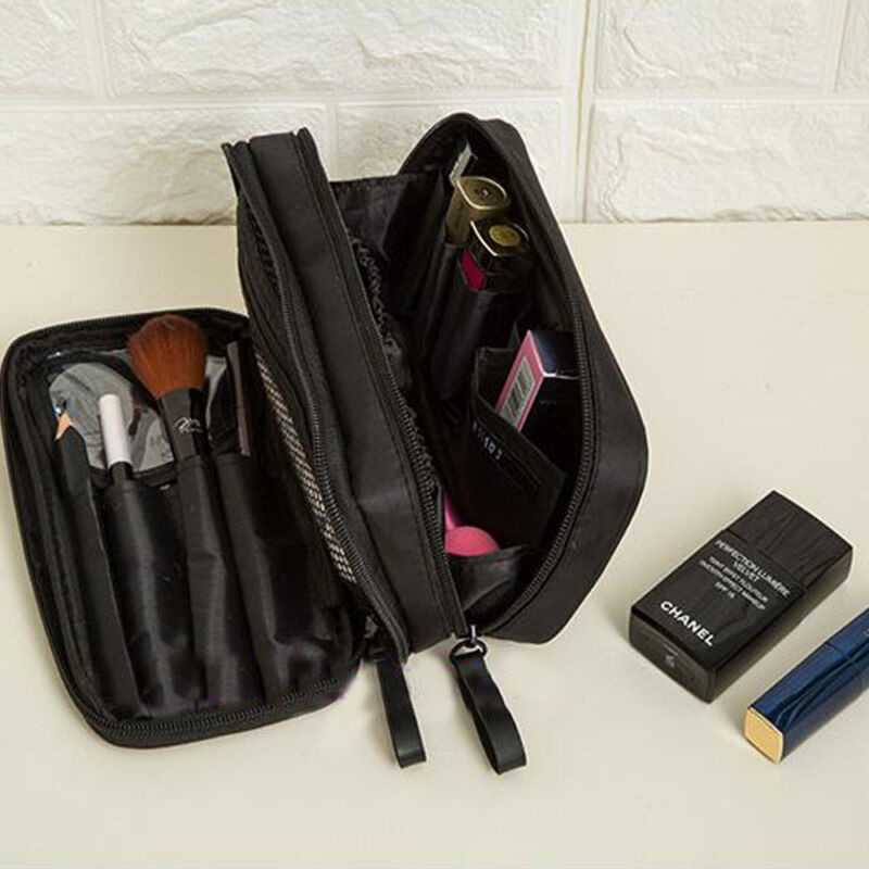 Jan 24, · This Coshine Makeup Brush Set With Crystal Pouch ($15) is downright ingmecanica.ml Country: San Francisco, CA.