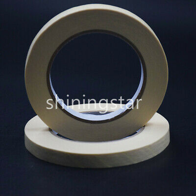1 Pc 12 Mm 50 M Autoclave Dental Lab Defend Tape Sterilization Indicator Hot