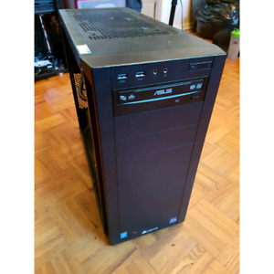 Awesome Gaming Computer! (Tower Only)
