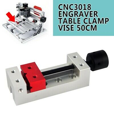 Cnc3018 Engraver Table Clamp Vise Range Fixture Bench Router Cnc 1419 1310 New