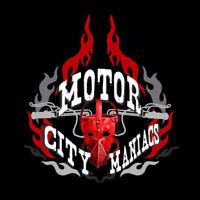 MOTOR CITY MANIACS - Looking for Maniacal guitar player