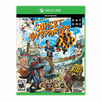 Sunset Overdrive-Xbox One