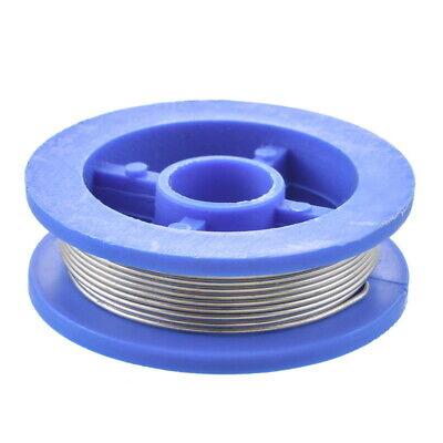 6337 Tin Lead Line Soldering 0.8mm Rosin Core Solder Flux Welding Wire Reel
