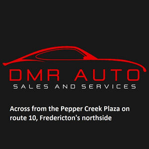 LOOKING TO TRADE YOUR ATV FOR A VEHICLE? DMR AUTO.CA