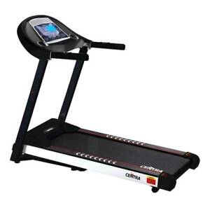Centra Electric Treadmill 2.5HP Auto Incline Home Gym Exercise