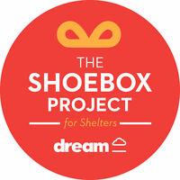 The Shoebox Project Sudbury