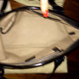"Authentic Burberry ""Nova Check"" Handbag and Wallet Kitchener / Waterloo Kitchener Area image 9"