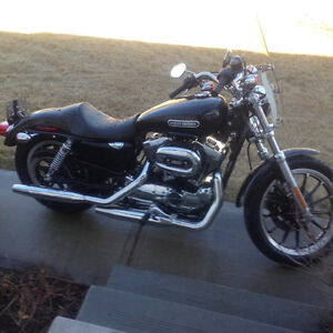 2006 HD Sportster 1200L for sale