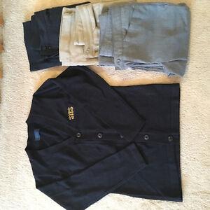 St. Peter's School Uniforms