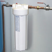 Water Filtration System Wanted