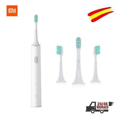 Cepillo de dientes Eléctrico Xiaomi MIJIA ElectricToothbrush 3modos NUEVO.24-48H