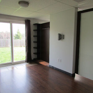 Gorgeous 1 bedroom apartment in Ancaster. All inclusive