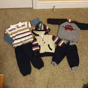 Gymboree Toddler Boy's Clothes 12-18 months Kitchener / Waterloo Kitchener Area image 1