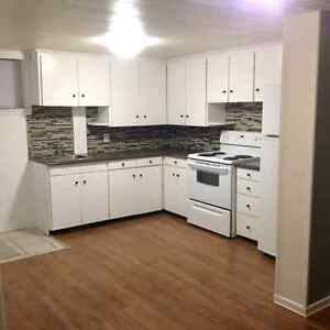 Available now - One bedroom apartment!