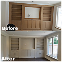 Interior and exterior painting services (BEST PRICE IN TOWN)