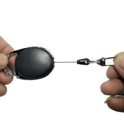EDC Einbrecher Keychain Ring Outdoor Teleskop Wein Seilrolle Schlüsselanhänger