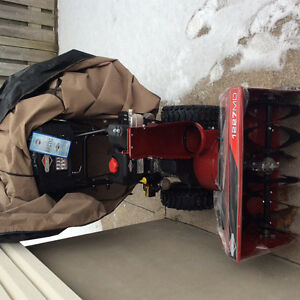 Brand New Snowblower