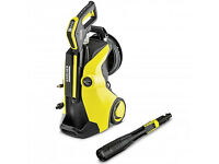 KARCHER HIGH PRESSURE CLEANER K5 PREMIUM FULL CONTROL PRESSURE WASHER 145 BAR
