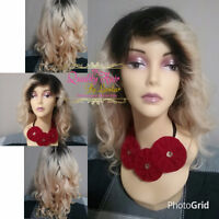 Remy Clip Ins, Lace Front Wigs, Hair Extensions, Russian Hair